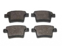 Aizmugurējie bremžu kluči - REMSA