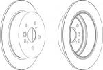Bremžu diski FERODO