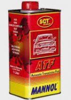 Automātisko transmisju eļļa Mannol ATF Dextron