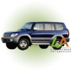 Land Cruiser J90 Prado (1996-2002)
